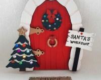 Santas workshop   Etsy