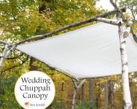 Wedding Chuppah Canopy Jewish Wedding Chuppah Canopy