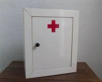 vintage metal 1950s bathroom cabinet medicine cabinet first