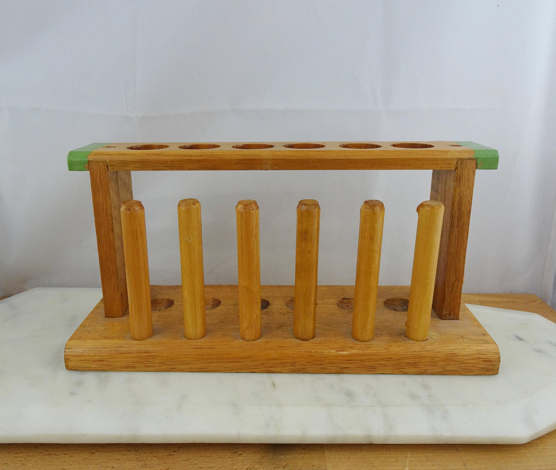 Details vintage wooden