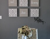 Beautiful Handmade Home Decor by GoldenPaisley on Etsy