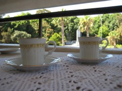 Small Of Turkish Espresso Cups