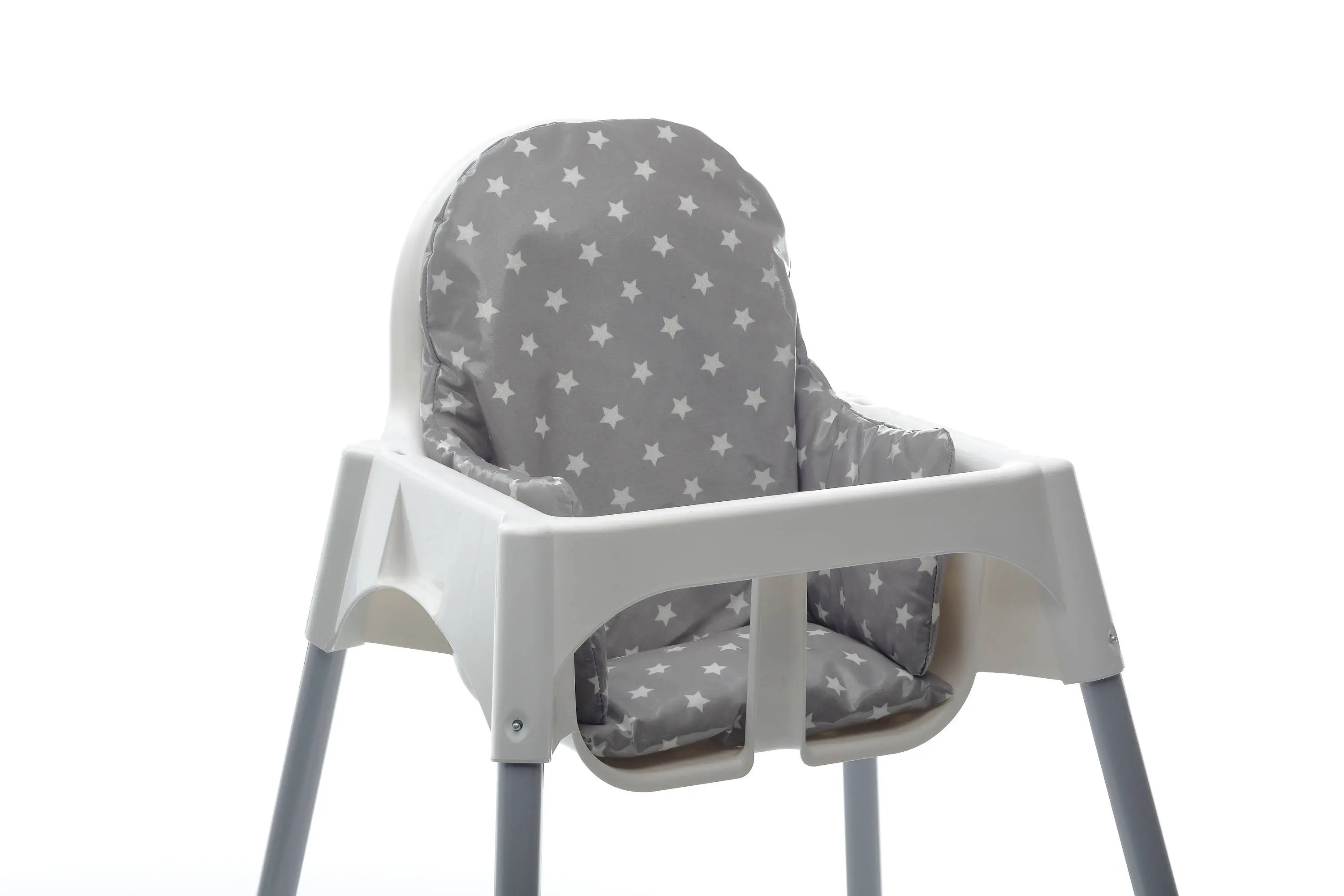Ikea High Chair Insert High Chair Cushion Insert Super Snug Supportive And Wipe