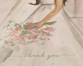 Original hand painted wat...