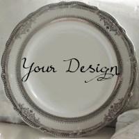 Custom Dinner Plates - Best Plate 2018