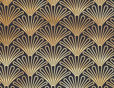 Art Deco Wallpaper - 1930s Wallpaper
