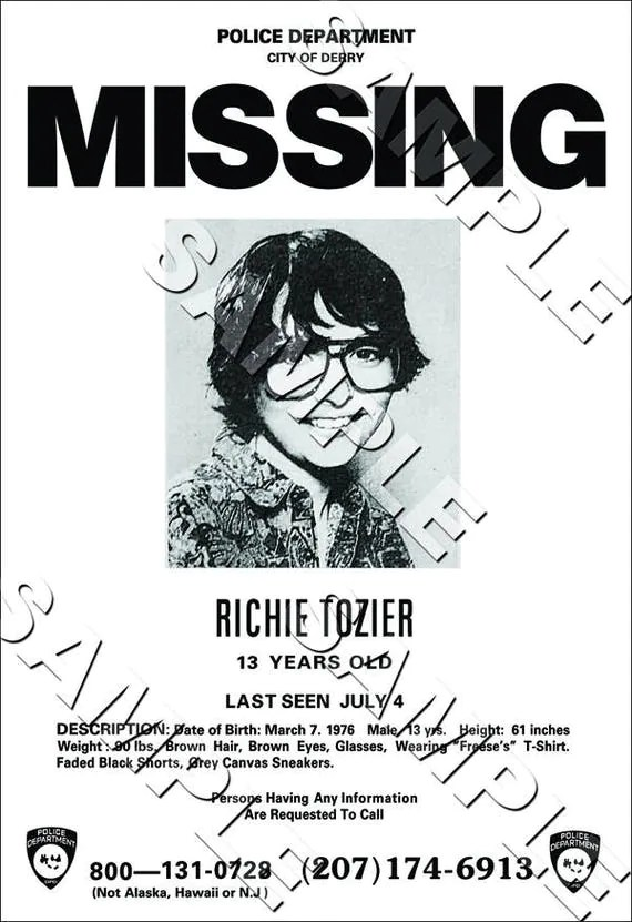 Missing Person Flyer Template  Missing Person Poster America\u0027s