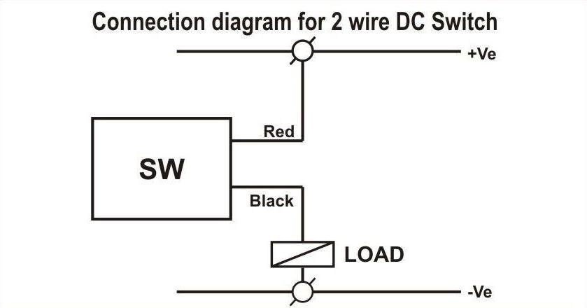 Capacitive Proximity Switches Manufacturer in Nashik Maharashtra