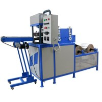 Fully Automatic Paper Plate Making Machine Manufacturer in ...
