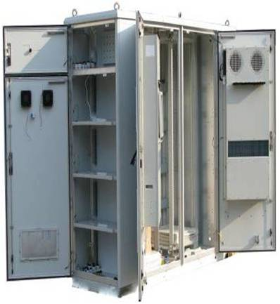 Outdoor Server Cabinet Rack Manufacturer Manufacturer