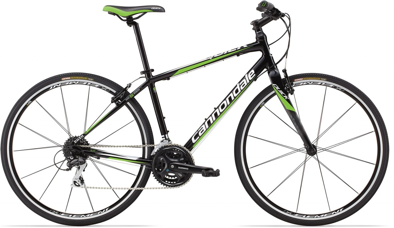 Wholesale Suppliers Indonesia Cannondale Quick 4 Bike Manufacturer Wholesale Suppliers