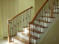 Products - Buy Staircase Railing from Trio International ...