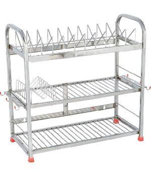 Kitchen Dish Racks In Thane Manufacturers And Suppliers