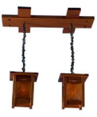 Wooden Lamps - Manufacturers, Suppliers & Exporters in India