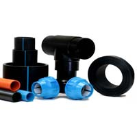 Hdpe Pipe Fittings Friction Losses