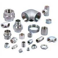 Screwed Pipe Fittings - Manufacturers, Suppliers ...