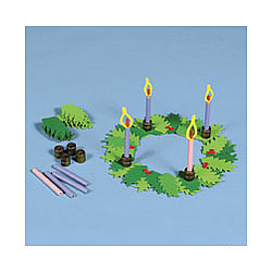 Buy Table Calendar Online Home Furnishings Kitchens Appliances Sofas Beds Ikea Advent Table Wreath Craft Kit Findgift