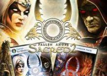 【PC】【遊戲介紹+配置要求+漢化狀況】聖域2:黃金版 Sacred 2 Gold Edition