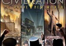 【PC】【DLC遊戲介紹+配置要求+漢化狀況】Sid Meier's Civilization V 文明5 -美麗新世界)