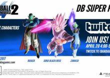 DLC3內容介紹【攻略】七龍珠 異戰 2 (Dragon Ball: Xenoverse 2)龍珠超宇宙