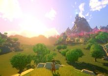 【Pc】【PS4】【遊戲介紹】Yonder:The Cloud Catcher Chronicles《在遠方追云者編年史》