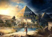 季票與DLC內容介紹【外電】刺客教條:起源Assassin's Creed: Origins《刺客信條起源》
