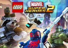 【Pc】【密技】《Lego:Marvel Super Heros 2》《乐高漫威超级英雄2》作弊密码超完整一览表