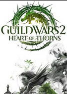 Guild Wars Heart Of Thorns