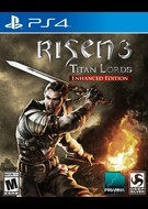 Risen Titan Lords Enhanced Edition