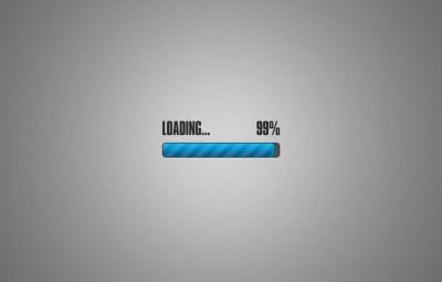 Wallpaper grey background, loading, download, 99% images for desktop, section минимализм - download