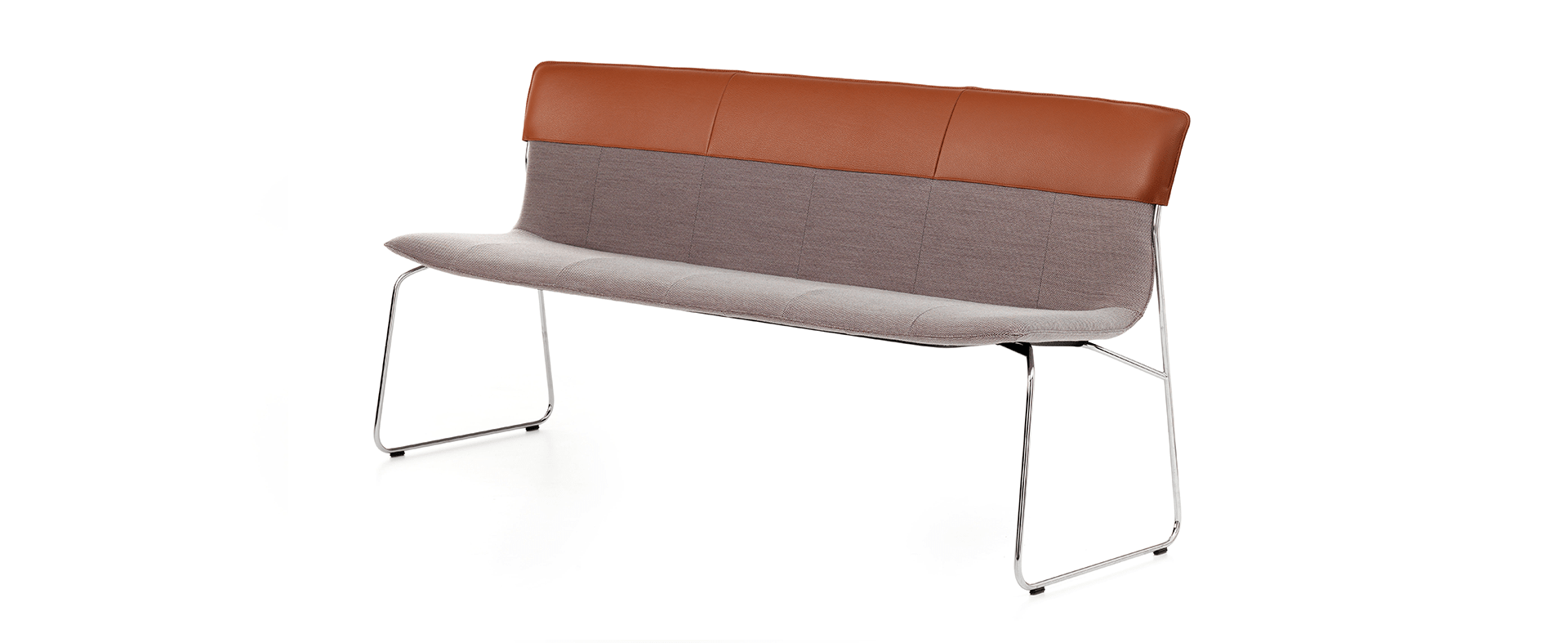 Eetkamer Eclipse Design Diningroom Bench Didore By Leolux