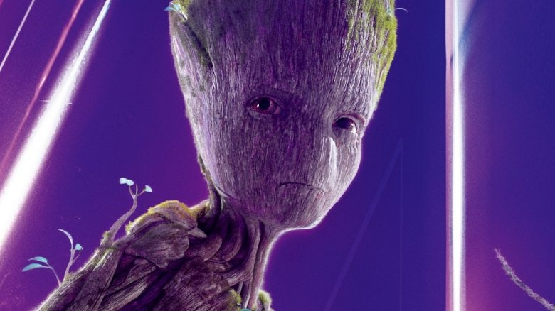 I Am Groot Directors Reveal What Groot Says In Final Endgame Scene