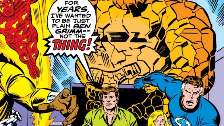 Superheroes who had their powers taken away