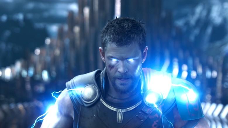Blue Eyes Song Girl Wallpaper Ways Thor Can Kill Thanos