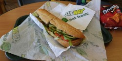 Small Of Subway Classic Subs