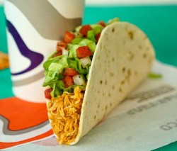 Small Of Taco Bell Fresco Menu