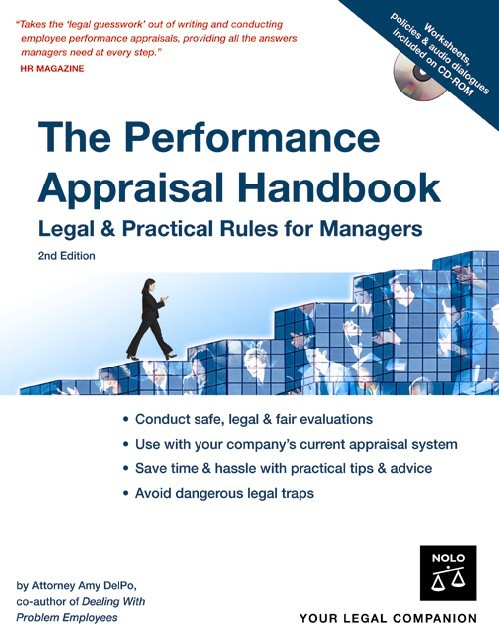 The Performance Appraisal Handbook - National Library Board