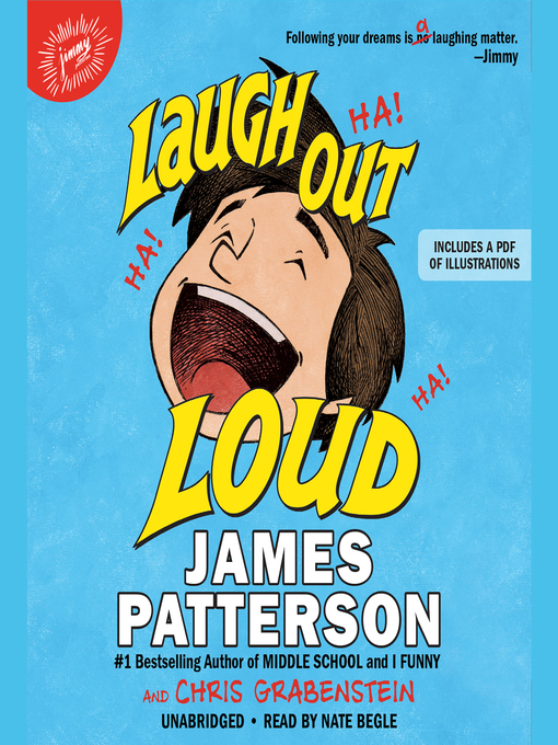 James Patterson Libros Laugh Out Loud - Hennepin County Library - Overdrive