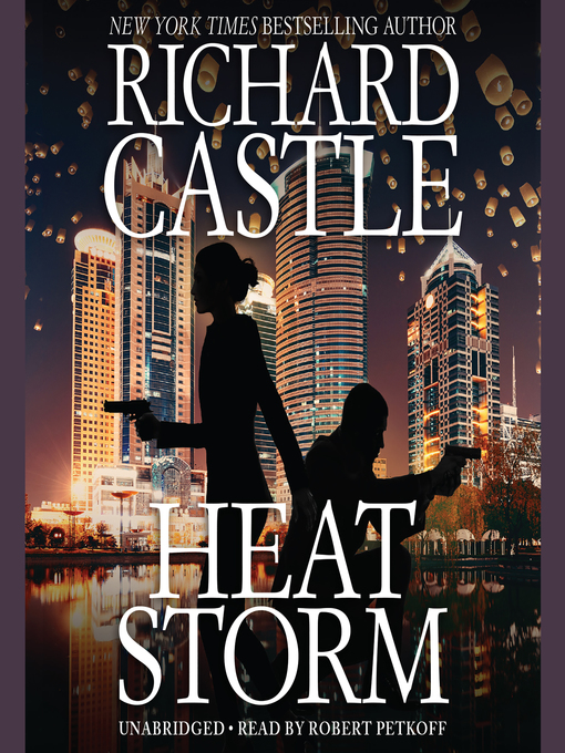 Heat Storm - Navy General Library Program Downloadable Books, Music