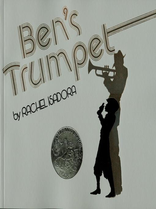 Ben\u0027s Trumpet - Navy General Library Program Downloadable Books