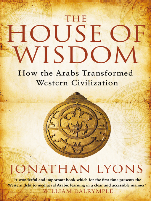 The House of Wisdom - National Library Board Singapore - OverDrive