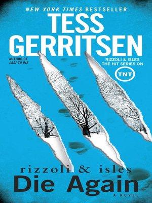 Tess Gerritsen · OverDrive (Rakuten OverDrive) eBooks, audiobooks - presumed guilty tess gerritsen
