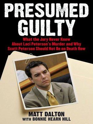 Presumed Guilty by Tess Gerritsen · OverDrive (Rakuten OverDrive