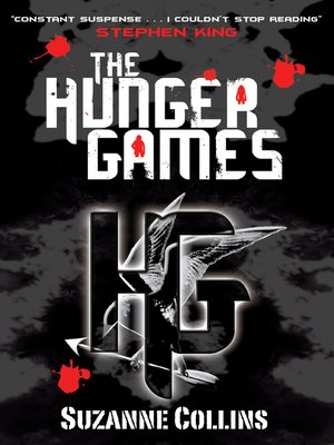 The Hunger Games by Suzanne Collins · OverDrive (Rakuten OverDrive