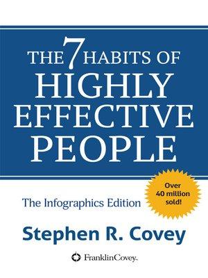 Stephen R Covey · OverDrive (Rakuten OverDrive) eBooks, audiobooks - 7 habits of highly effective people summary