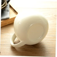 Ceramic Cat Mug White/Black Food Grade Ceramic Coffee MiAU ...