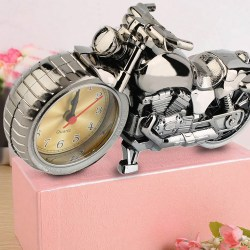 Enticing Motorcycle Motorbike Alarm Clock Home Birthday Gift Clock Wr Motorcycle Motorbike Alarm Clock Home Birthday Gift Alarm Clock S
