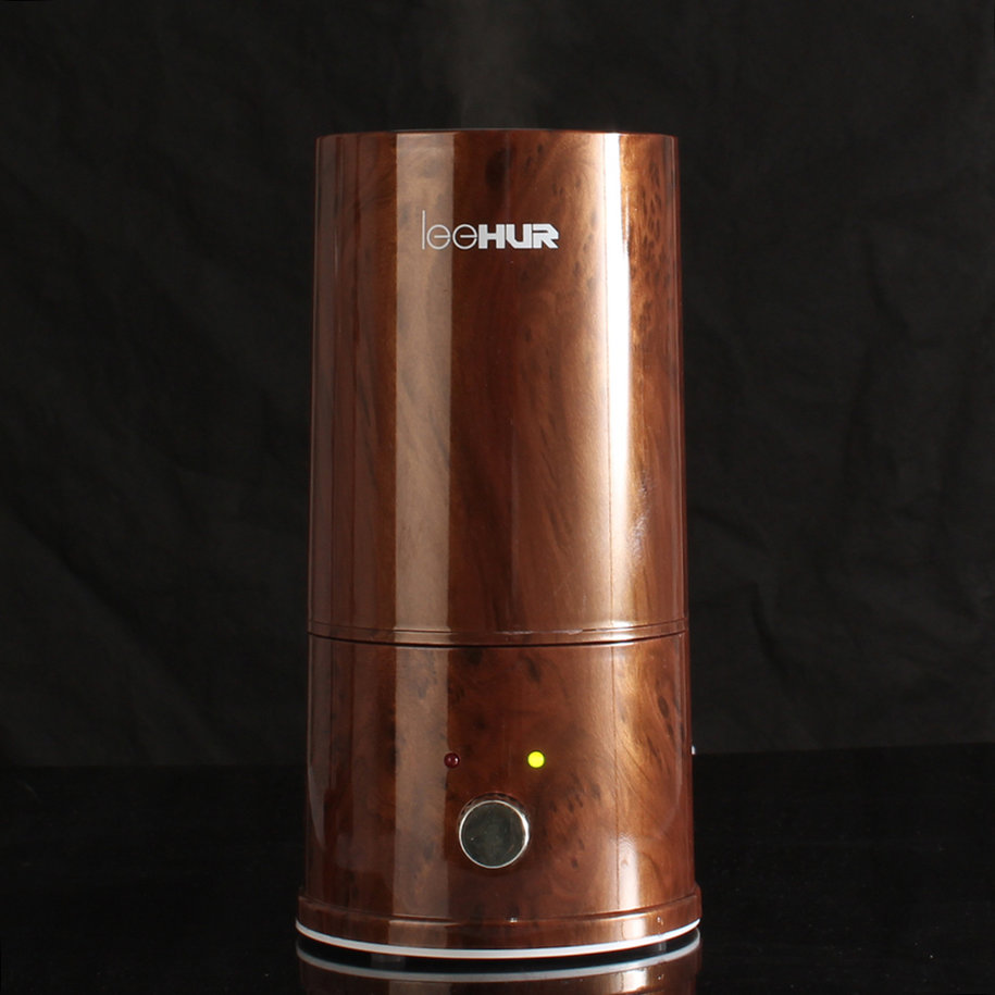 Air Purifier Fragrance Table Lamp Aroma Diffuser Lamp