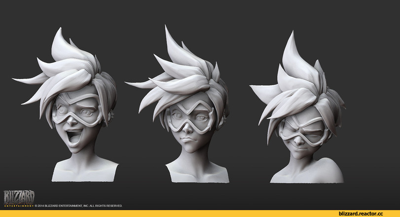 Overwatch-Игры-Tracer-Blizzard-1662939jpeg (811×441) overwatch - professional character reference letter template