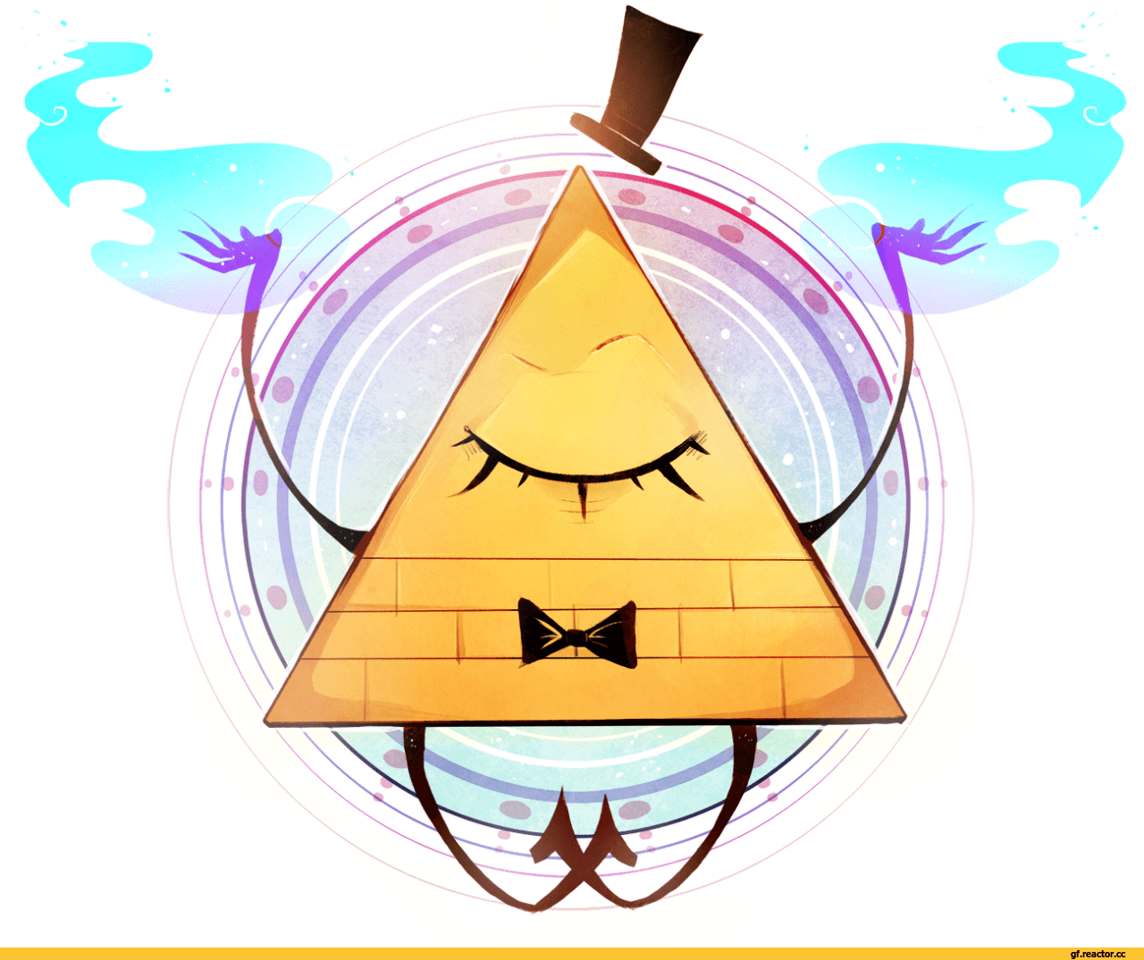Gravity Falls Dipper And Mabel Wallpaper Bill Cipher Gf Персонажи Gravity Falls сообщество